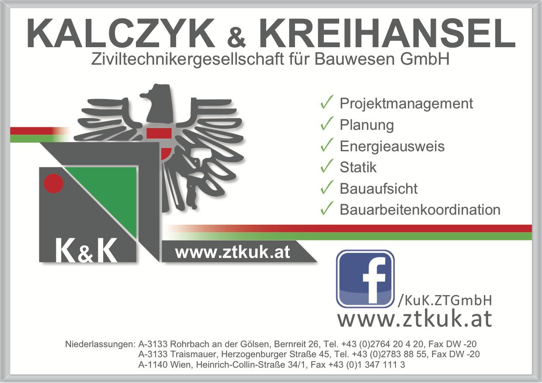 Kalczyk & Kreihansel